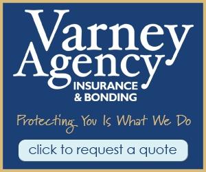 Varney Agency Sponsor Ad